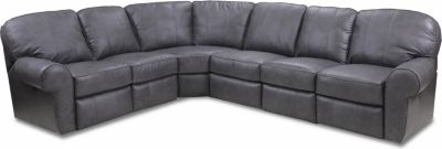 Megan Reclining Sectional  sc 1 st  Lane Furniture : lane talon sectional - Sectionals, Sofas & Couches