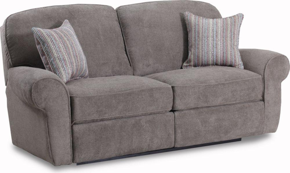 Megan Double Reclining Sofa Lane Furniture ~ Two Cushion Reclining Sofa
