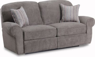 Megan Double Reclining Sofa  sc 1 st  Lane Furniture : lane reclining sofas and loveseats - islam-shia.org