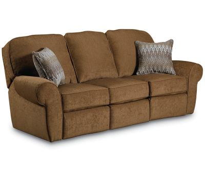Attirant Molly Double Reclining Sofa