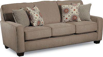 Ethan Sleeper Sofa, Queen   Lane Furniture   Lane Furniture