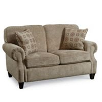 Ermerson Loveseat Sleeper Sofa, Full