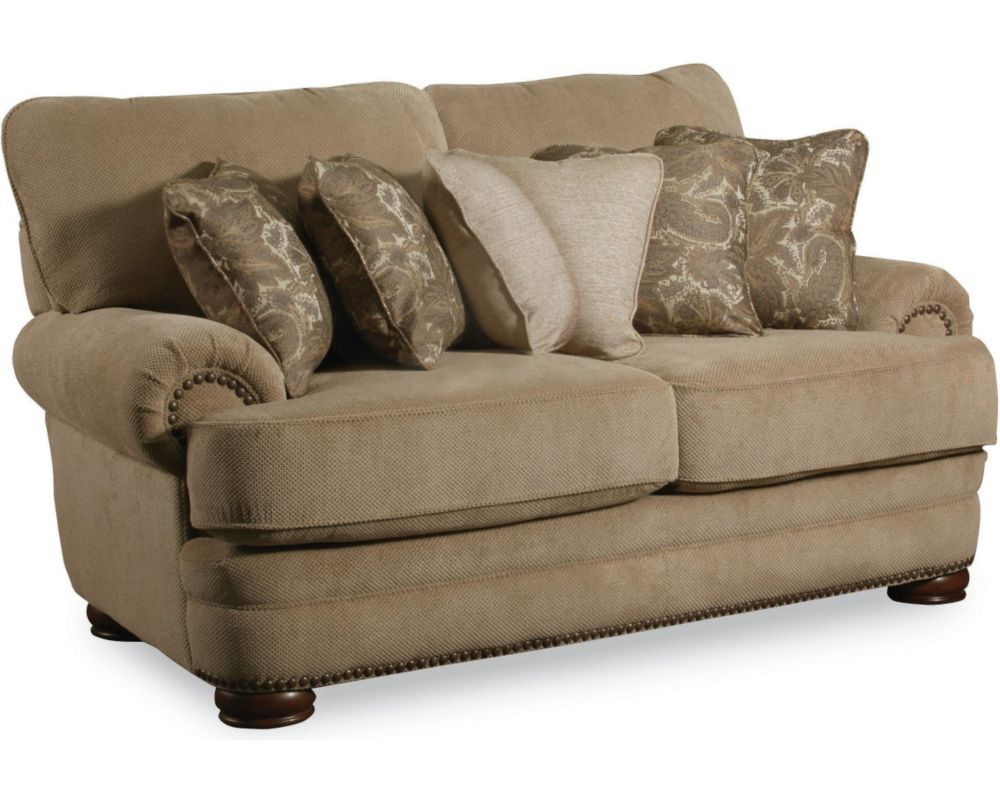 Lane Stanton Sofa Leather Refil Sofa