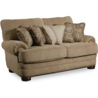 Stanton Stationary Loveseat