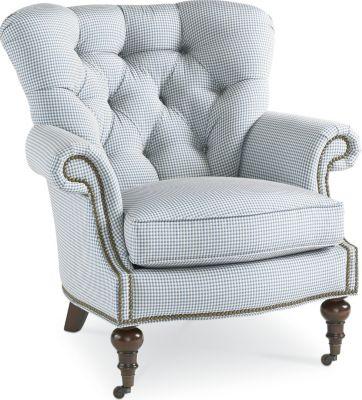 Vienna Chair (Fabric)