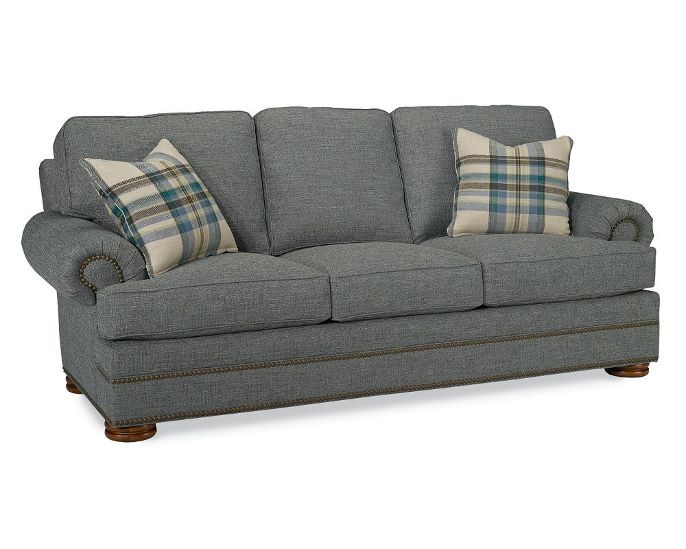 Thomasville Ashby Sofa Thomasville Living Room Ashby Sofa 1459 11 Hickory Furniture Thesofa