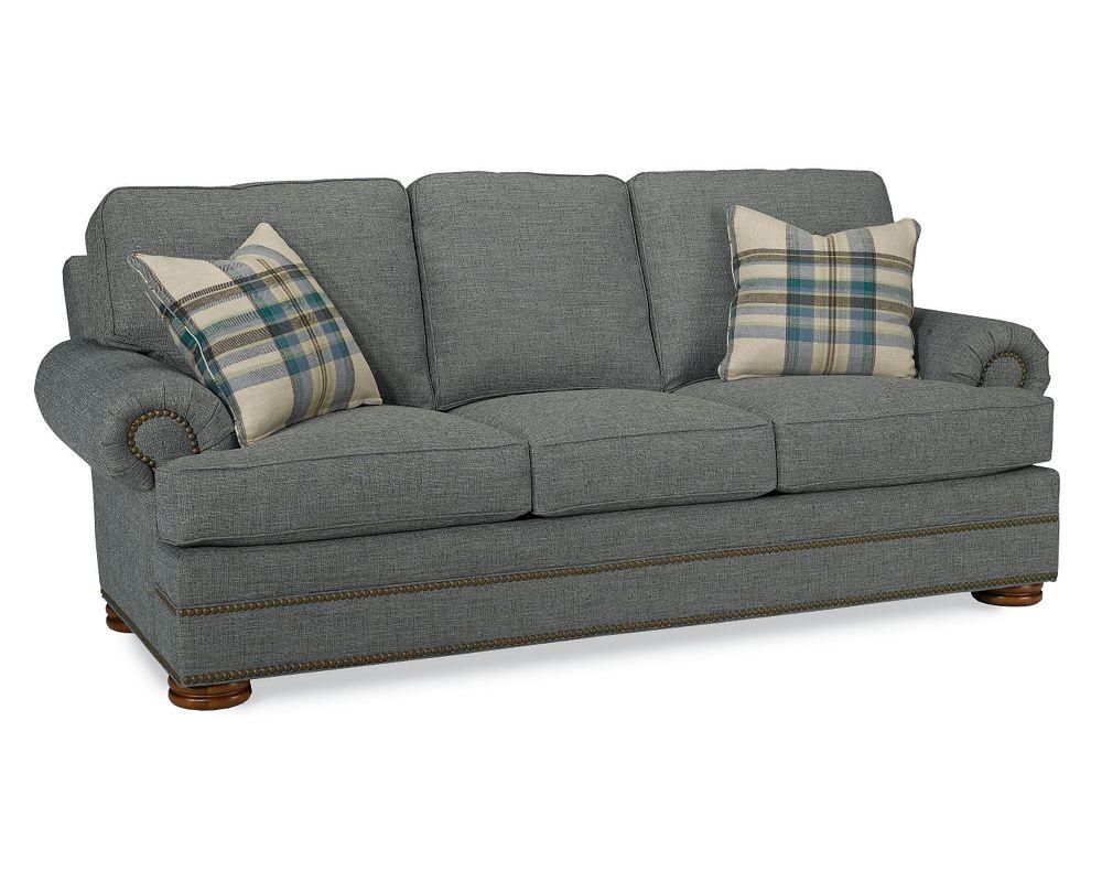 Ashby Sofa Fabric Thomasville Furniture