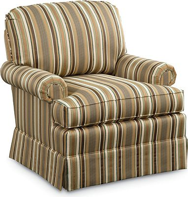 Atlantis Swivel Rocker Chair