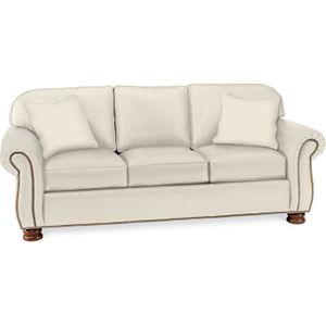 Benjamin 3 Seat Sofa (Fabric)