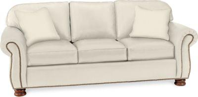 Attractive Benjamin 3 Seat Sofa (Fabric)