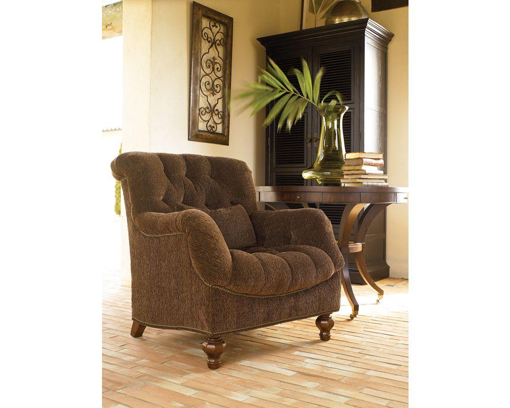 Ernest Hemingway Walden Chair Thomasville Furniture