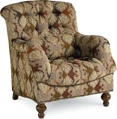 Ernest Hemingway® Walden Chair (Fabric)