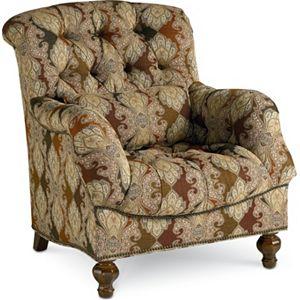 Ernest Hemingway® Walden Chair (Fabric)