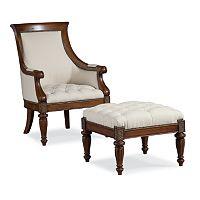 Ernest Hemingway® Anson Chair