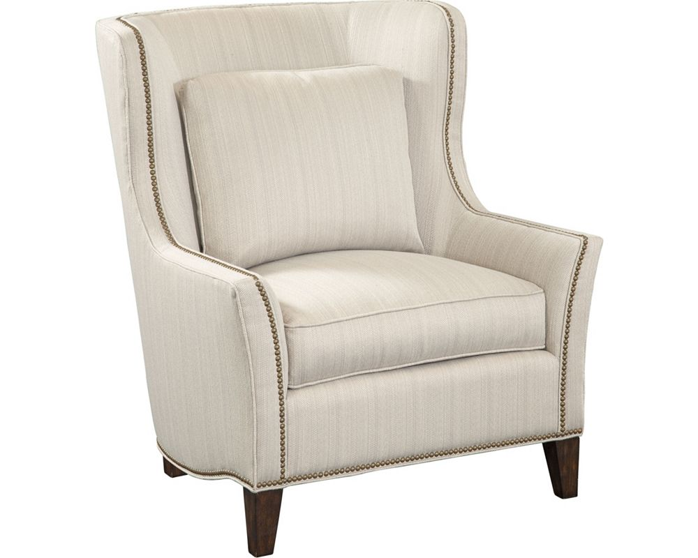 Marquis Chair Chairs And Chaises Living Room Thomasville Furniture