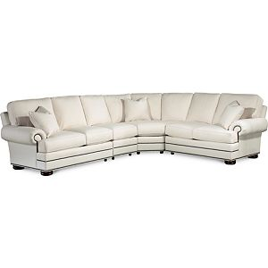 Ashby Sectional (Customizable)