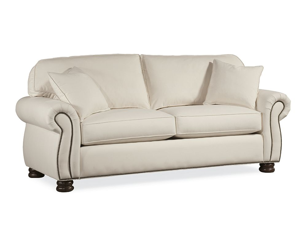 Benjamin 2 Seat Sofa (Fabric) - Sofas - Living Room | Thomasville ...