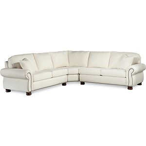 Benjamin Sectional (Fabric)
