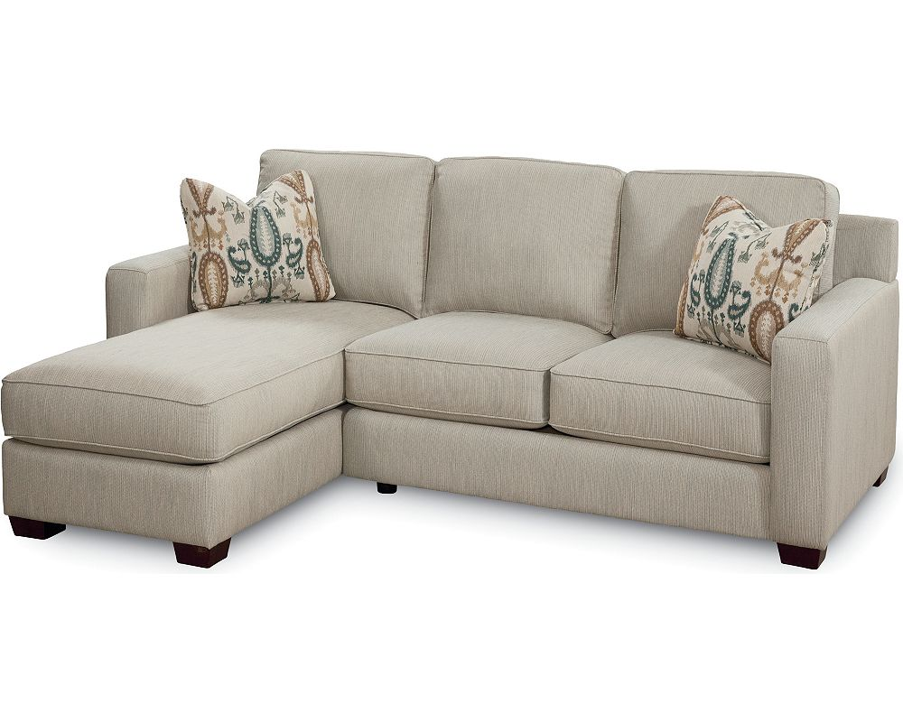 Thomasville metro sofa refil sofa for Thomasville sectional sleeper sofa