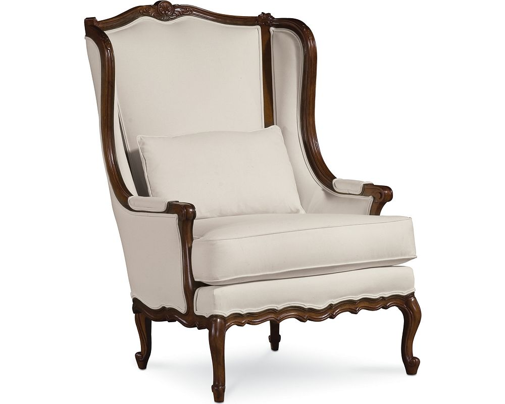 Dominique Chair | Living Room Furniture | Thomasville Furniture