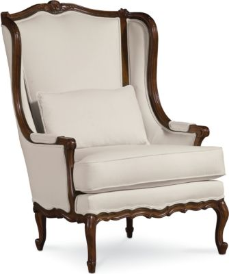 Superbe Dominique Chair