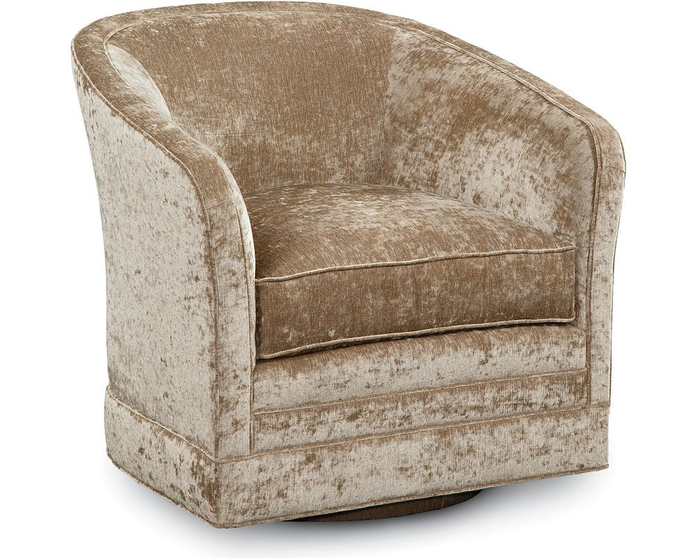Sutton Swivel Base Chair
