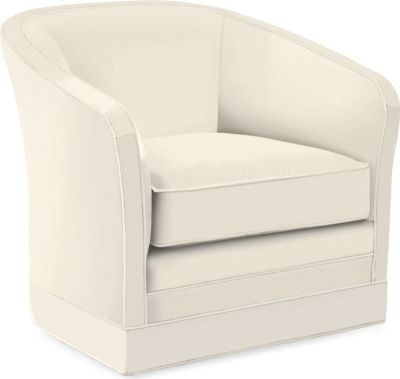 Sutton Swivel Glider Chair | Living Room Furniture | Thomasville Furniture