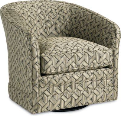 Etonnant Sutton Swivel Glider Chair