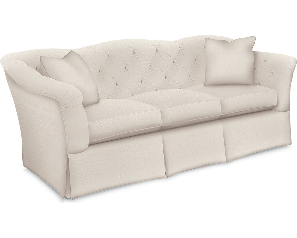 Rendezvous Sofa (Skirted)