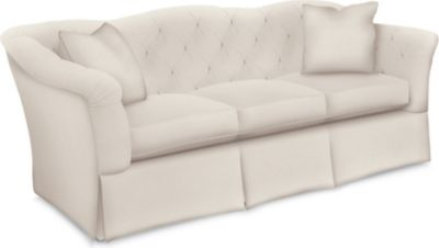 rendezvous sofa skirted