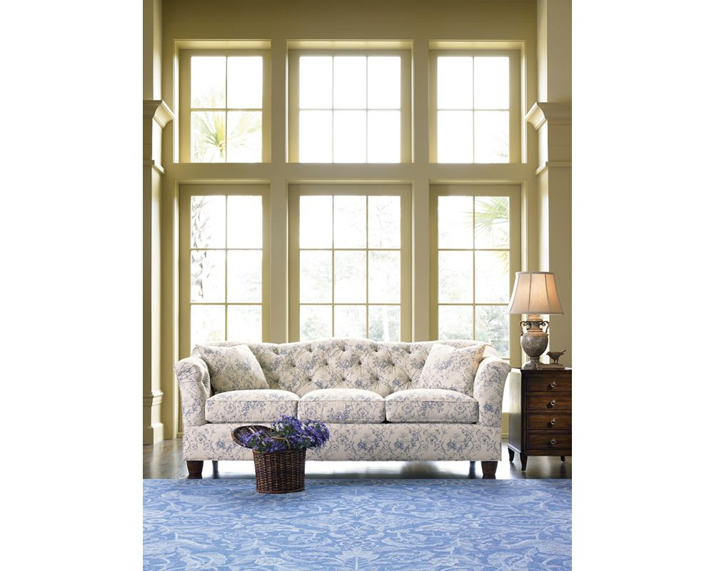 rendezvous sofa living room furniture thomasville furniture