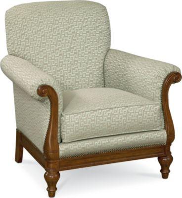 Monte Cristo Chair