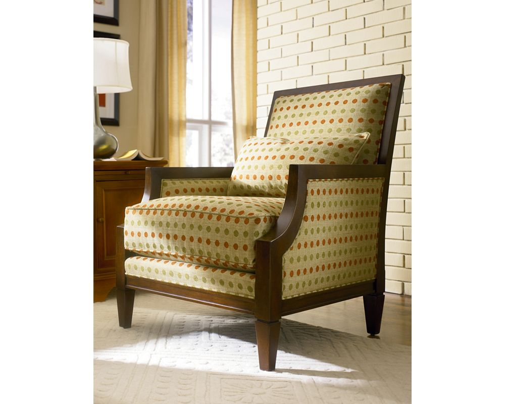 Excelsior Chair Living Room Furniture Thomasville Furniture