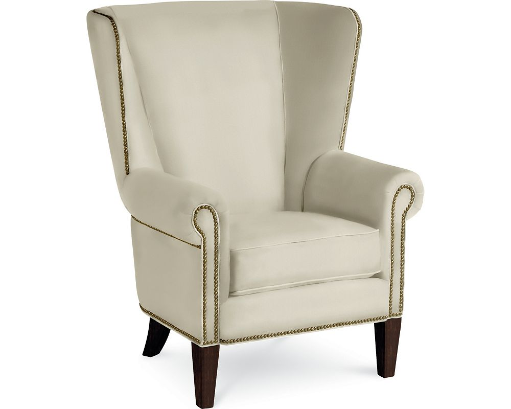 Maynard Wing Chair - Maynard Wing Chair Living Room Furniture Thomasville Furniture