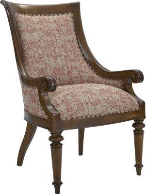 Beau Ernest Hemingway® Hemingway Arm Chair