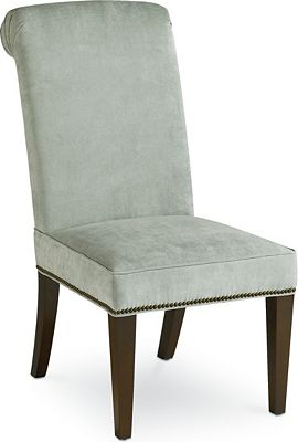 jaydn dining chair living room furniture thomasville thomasville dining room upholstered side chair 45521 871