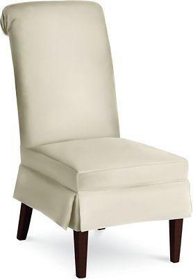 Jaydn Dining Chair with Skirt