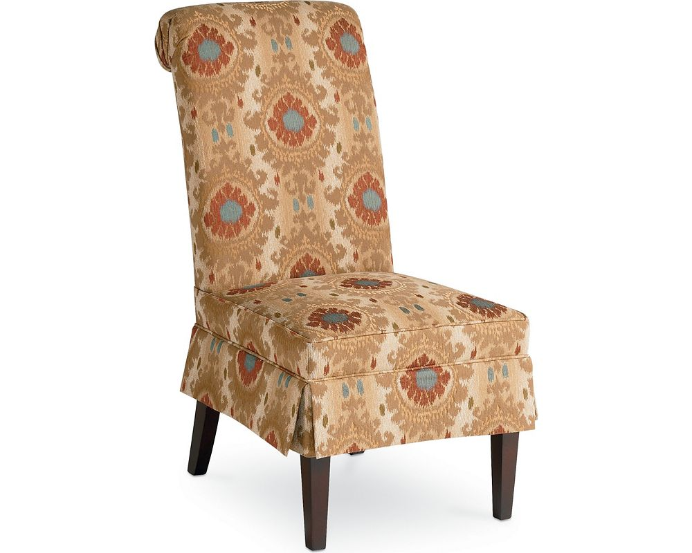 Jaydn Dining Chair With Skirt Living Room Furniture