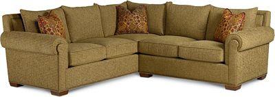 Fremont Sectional Living Room Furniture