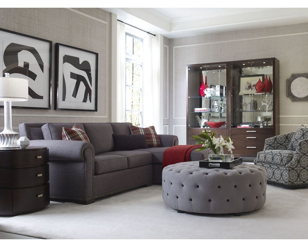 Fremont Sectional Thomasville Furniture
