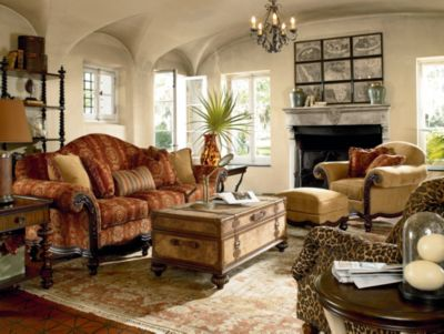 Charming Thomasville Furniture