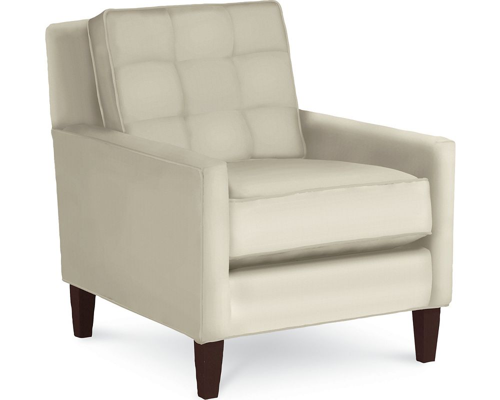 Highlife Biscuit Back Chair