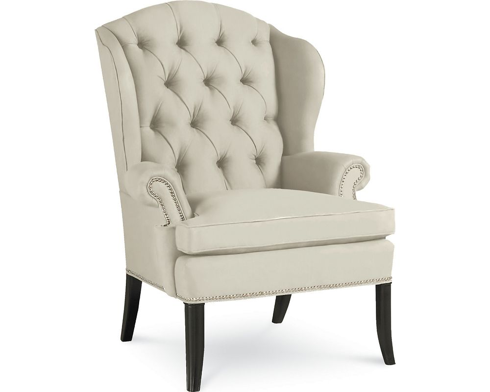 Corbett Wing Chair | Living Room Furniture | Thomasville Furniture