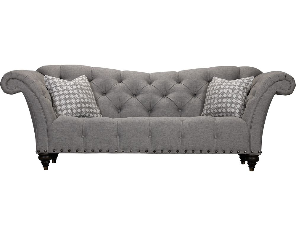 ella sofa thomasville furniture. Black Bedroom Furniture Sets. Home Design Ideas