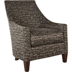 Living Room Chairs & Armchairs| Thomasville Furniture | Thomasville ...