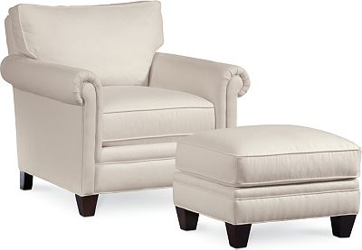 Mercer Chair (Panel Arm)