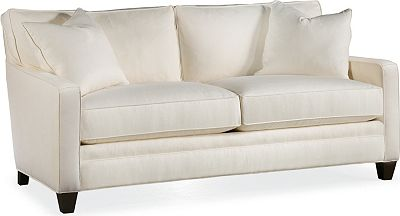 Mercer Loveseat (Track Arm)