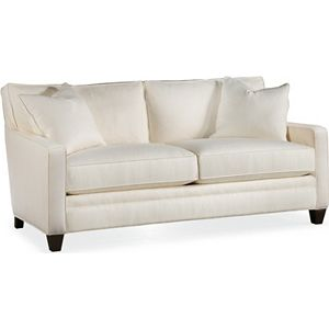 Mercer Small 2 Seat Sofa (Track Arm)