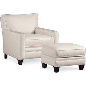 Mercer Chair (Track Arm)