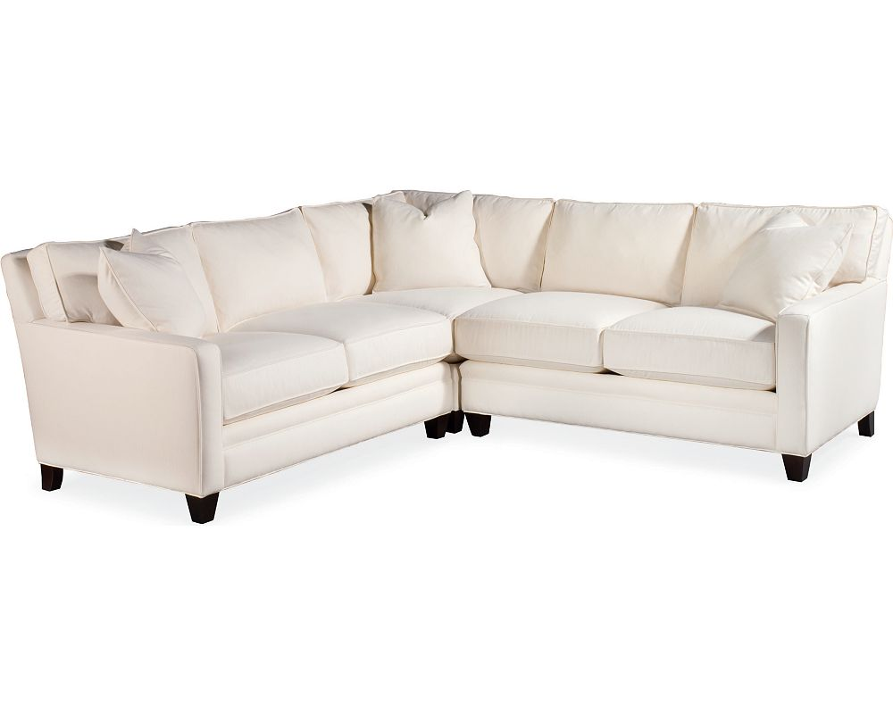 Mercer Sectional Sofa | Living Room Furniture | Thomasville Furniture